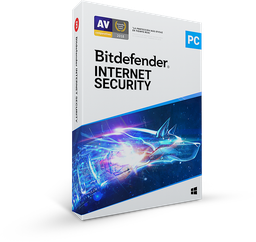 BITDEFENDER Internet Security ESD